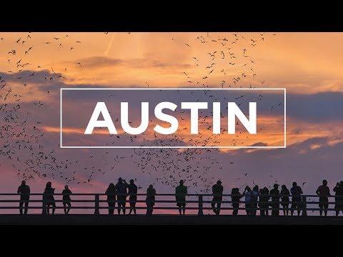 Austin in 3 Days   Local Adventurer