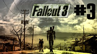 Fallout 3 Gameplay Ita - Strage al Supermercato - Ep#3