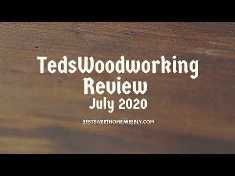 ted's-woodworking-plans-review-2020-july