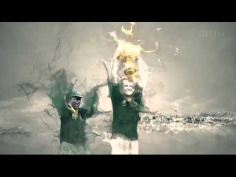 World In Union 2011 - Hayley Westenra - ITV's Rugby World Cup Intro (titles)