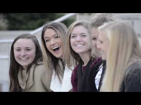 SJU Alpha Phi Recruitment 2017 Teaser