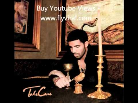 Drake - The Real Her ft. Lil Wayne & Andre 3000 (Official Music)