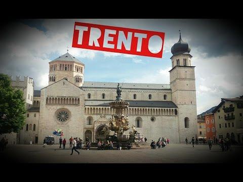 Trento città