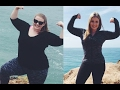 110lbs DOWN: WHAT I'M EATING NOW || MorganLosing