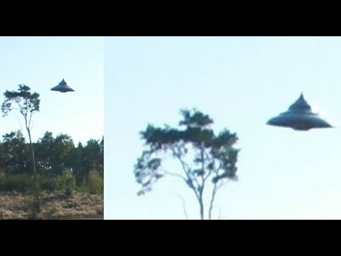 UFO expert examines cyclist's pics and says they're 'most convincing he's ever seen'