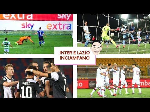 DirettaStadio 7Gold Juventus Sassuolo 7-0 Oppini entusiasta per una grande Juve! from YouTube · Duration:  1 minutes 42 seconds