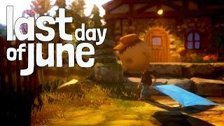 Last Day of June 002 | Keiner will mit ihm spielen thumbnail