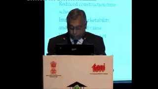 Green Buildings Making Financial Sense, Mr Arnab Roy - Ncgd 2013