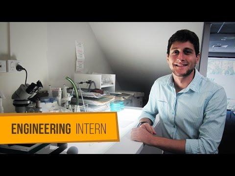 Intern Story: Joao's internship in Environmental Engineering!