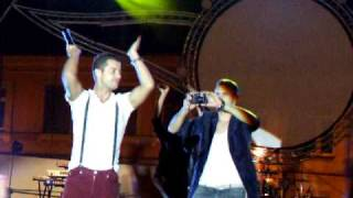 AKCENT - FRENCH KISS Skierniewice 2009 live na ?ywo