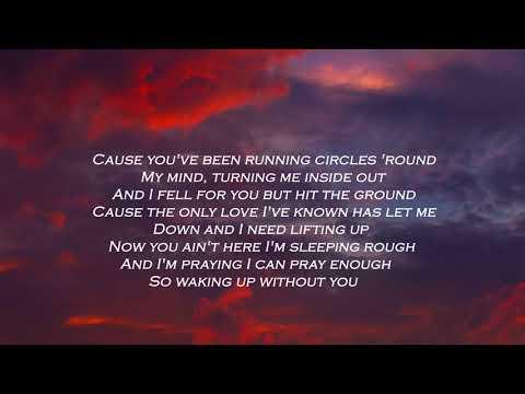 Lewis Capaldi - Tough (Acoustic) (Lyrics/Lyric Video)
