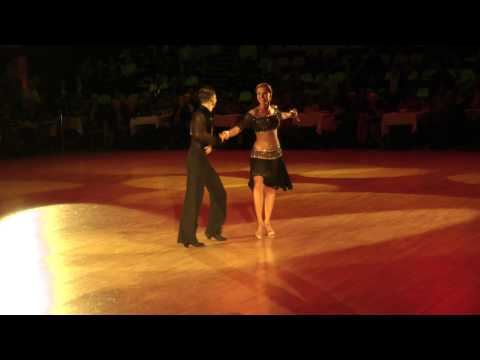 NADB NK Std 2014 Almere Adults 10-Dance Final Solo Jive