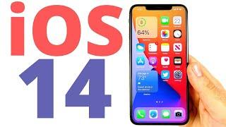iOS 14 Beta 1 Review!