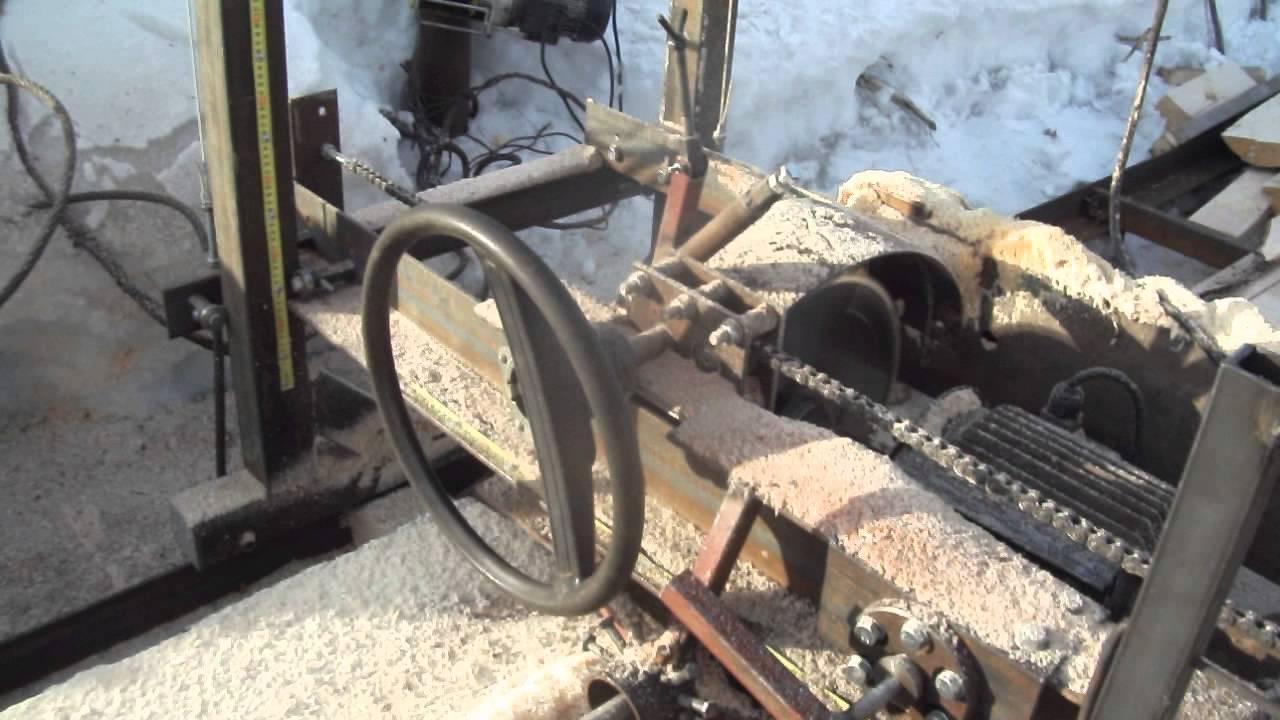 Дисковой угловая пилорама своими руками фото 977