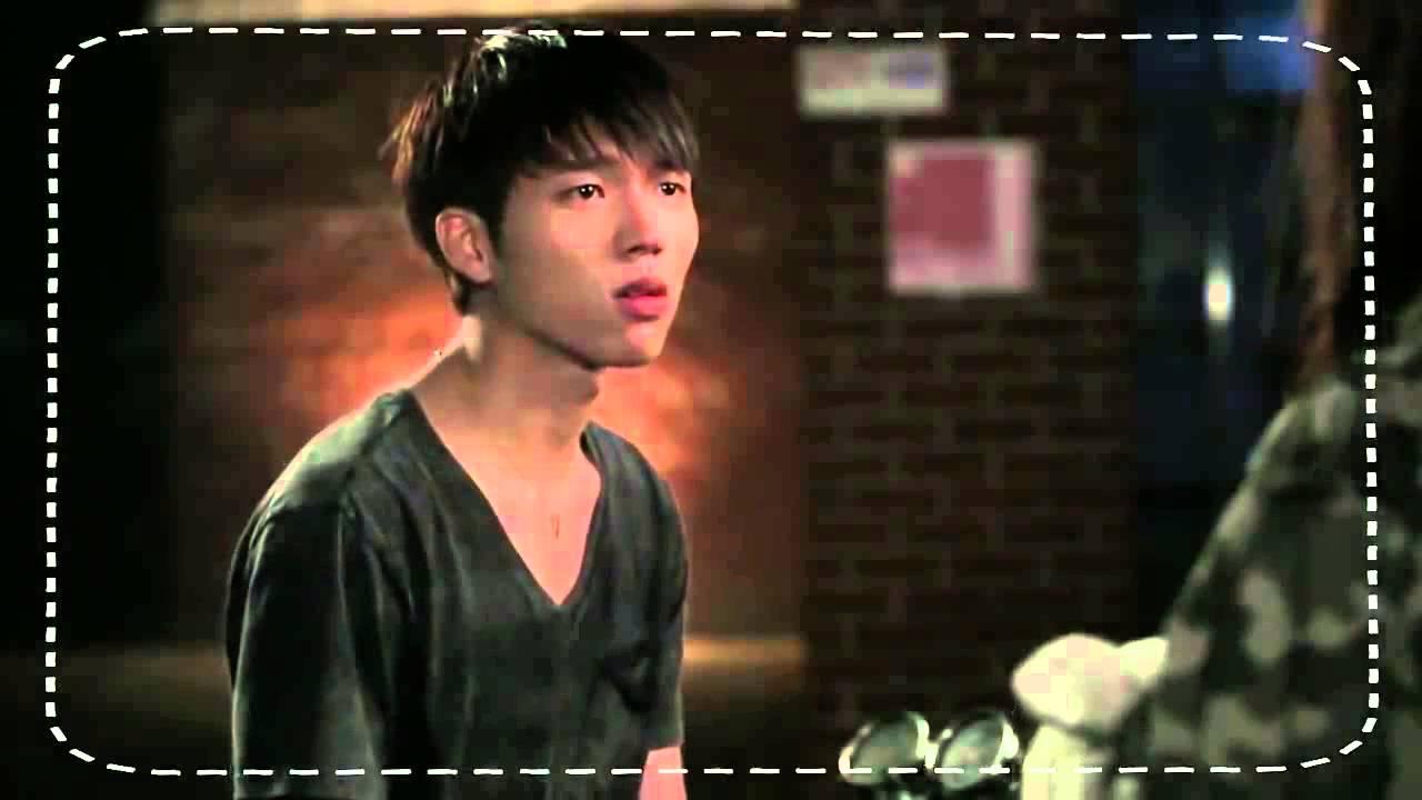 HD Hi! School Love On   Ep 2 Unaired Scene Director's cut