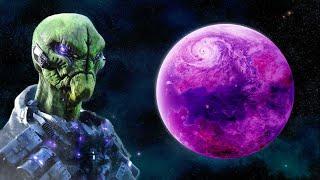 видео: Это видео лишит вас сна! Где Инопланетяне На Самом Деле Прячутся? (сборник)