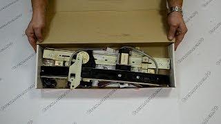 Электрические стеклоподъемники ФОРВАРД для Chevrolet Lanos(Купить электрические стеклоподъемники
