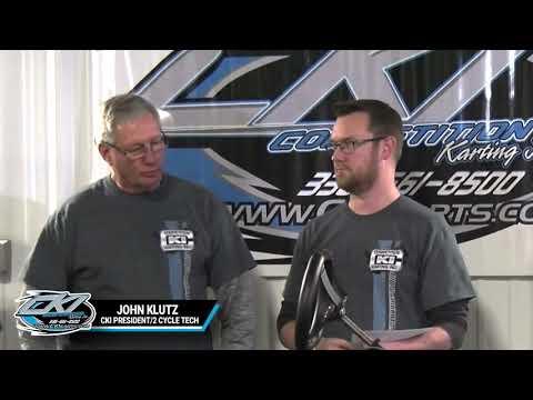 Competition Karting, Inc | Winston-Salem | CKI Karts