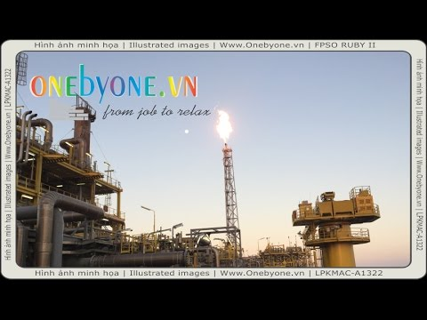 TRANSFER FPSO RUBY II TO PTSC HA NOI VESSEL (WWW.ONEYBYONE.VN)