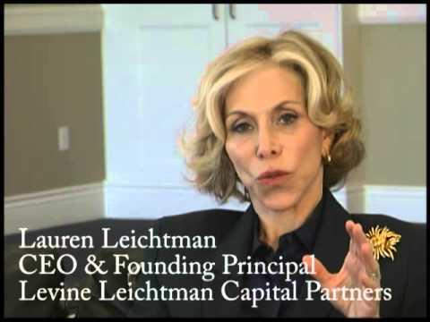 Lauren Leichtman on her Firm