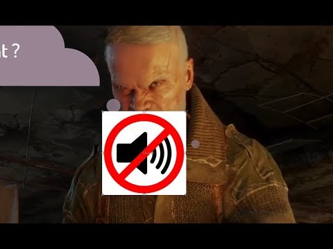 exodus not playing sound