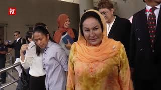 Rosmah's money laundering case: Court fixes Dec 6 for mention