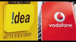 Idea Cellular approves merger with Vodafone India