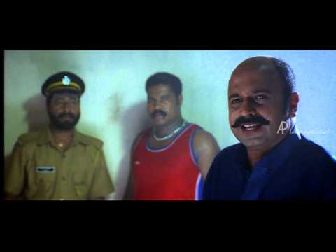 Ben johnson Malayalam Movie | Malayalam Movie | Kalabhavan Mani | Gets Hit in Lock Up