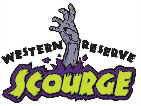 Western Reserve Scourge at NEO Silverbacks