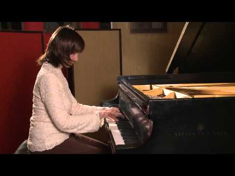 Kaila Rochelle  Mendelssohn  Songs Without Words  Op102 No5  The Joyous Peasant