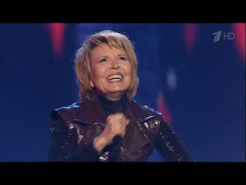 Ольга КОРМУХИНА - КУКУШКА (Виктор Цой) | Концерт Будем жить!, 2019