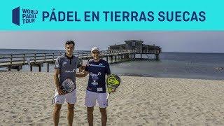 Presentación Euro Finans Swedish Padel Open 2019 | World Padel Tour