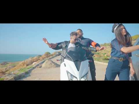 Saber Chaib - POLICIA (EXCLUSIVE Music Video) | 2018 | صابر الشايب - بوليسية ( فيديو كليب حصرياً)