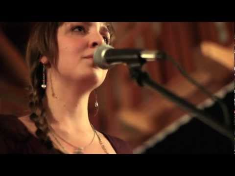 "Julia Easterlin - ""Break My Body"" - Pixies (Cover/Reimagining)"