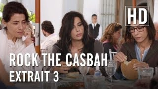Rock The Casbah - Extrait 3