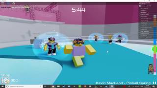 COMMENT À GET STRETCHED RESOLUTION IN ROBLOX!