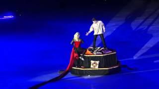 """Ледовое шоу """"Дракула. История вечной любви"""" в Ульяновске"""