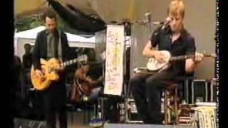 Sixtten Horsepower - Brimstone Rock (Live Loreley 1997)