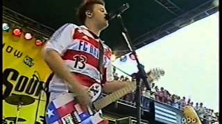 Bowling for Soup - 1985 (2005 MLS All Star Game Halftime)