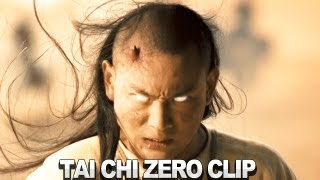 Tai Chi Zero Clip - Meet The Freak