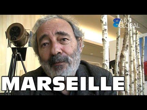 Vidéoblog d'Alain Carrazé 2016 - 03 - Marseille
