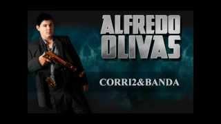 Alfredito Olivas - Villana De Cuento [Estudio 2012]