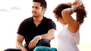 Edho Edho Video Song    Ishq Movie    Nitin, Nithya Menon