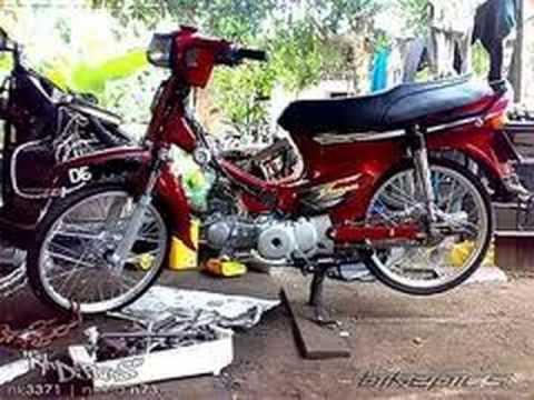 Motor EX 5 AUTOSHOW
