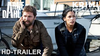 ARNE DAHL - Staffel 1 - Trailer deutsch [HD] || KrimiKollegen