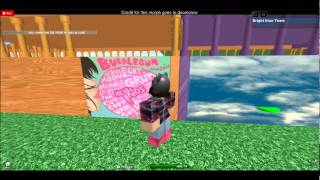 LP mai game on Roblox!