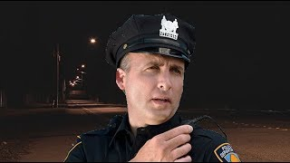 Like a Cop Parody of Miley Cyrus &quotNothing Breaks Like a Heart&quot Rucka Rucka Ali