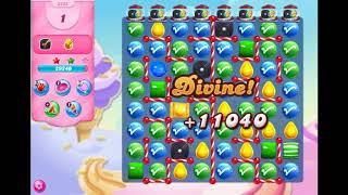 how to Beat Candy Crush Saga Level 76