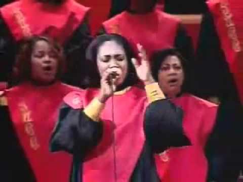 Trinity United Church of Christ Sanctuary Choir- I Love the Lord