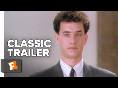 Random Movie Pick - Big (1988) Trailer #1 | Movieclips Classic Trailers YouTube Trailer